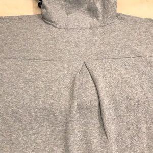 Calvin Klein Tops - Calvin Klein Performance Gray Fitness Hoodie. 2X